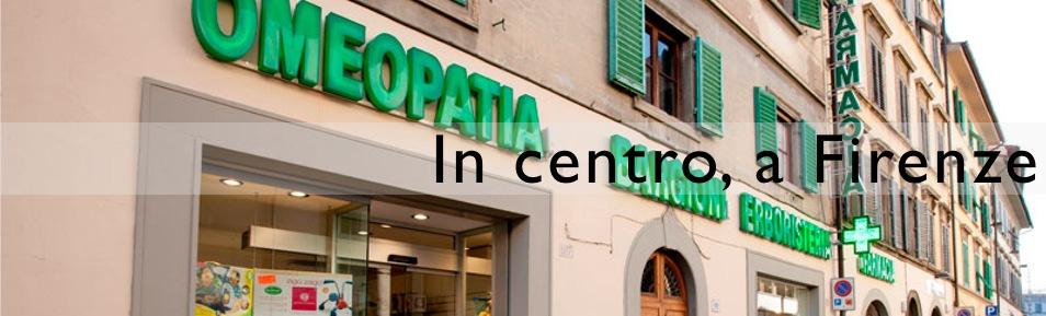 Farmacia Firenze