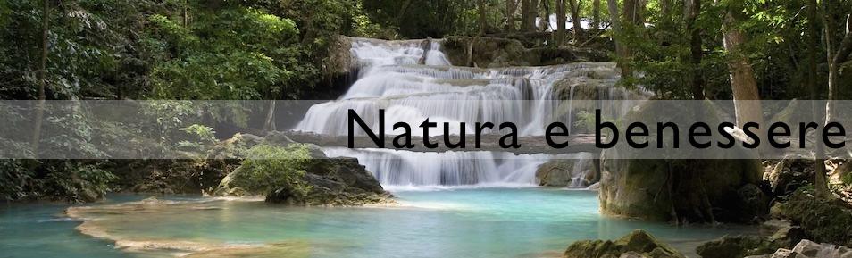 Natura e benessere