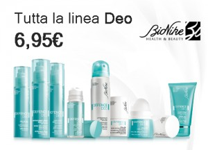 BIONIKE defence-deo