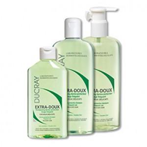 ducray shampoo extradelicato