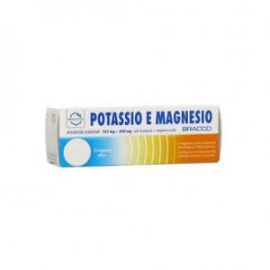 potassiomagnesio-12-compresse